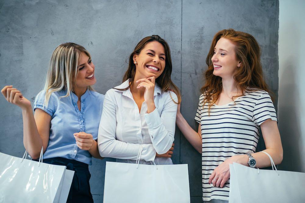 La radio personalizzata e l'esperienza dei clienti in negozio. I Vantaggi.
