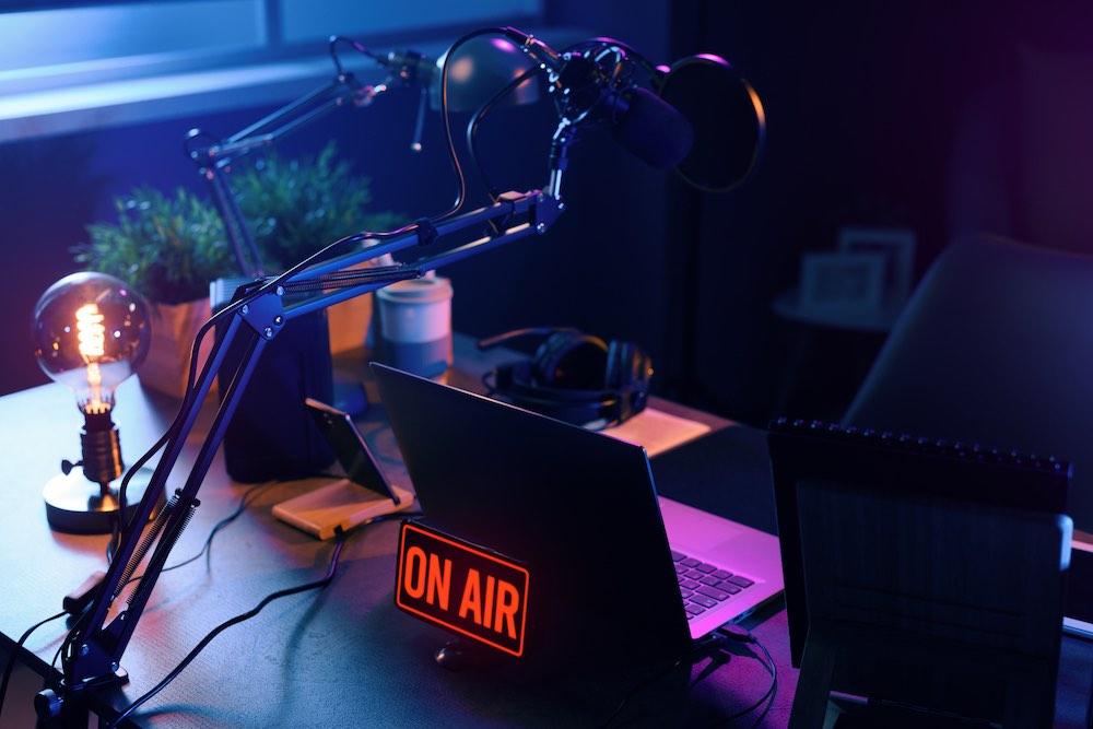 Servizi streaming e automazioni web radio
