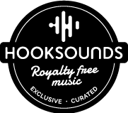 Hooksounds Royalty Free Music