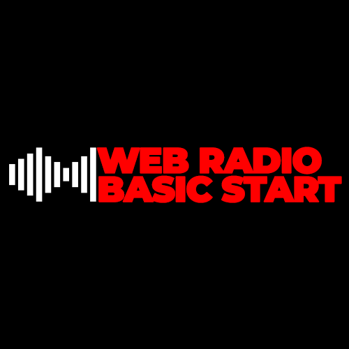 Piano Web Radio Basic Start