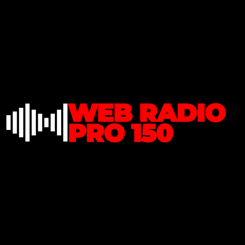 Web Radio Pro 150